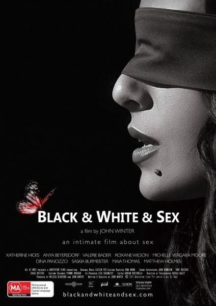 Черно-белый секс / Black & White & Sex (2012) SATRip