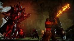 Dragon Age: Инквизиция - Update 4