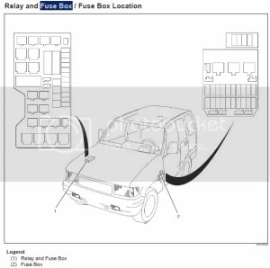 PlaIsuzoo (Isuzu SUV Club) • View topic  2000
