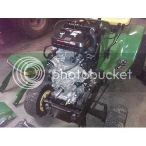 grand report this image anor repower friendliest tractor john deere 317  review john deere 317 wiring