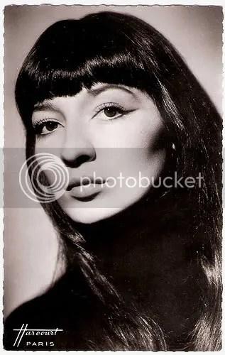 Image result for juliette greco