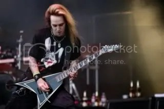Alexi Laiho, Guitar God of the Future