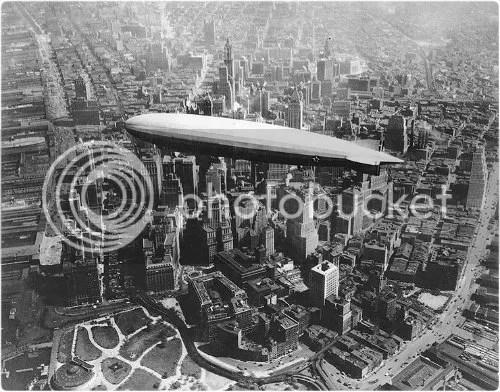 USS LA Zeppelin