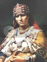 reina bereber