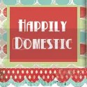 Happily Domestic
