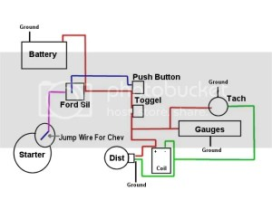 basic 22r wiring diagram  Pirate4x4Com : 4x4 and Off