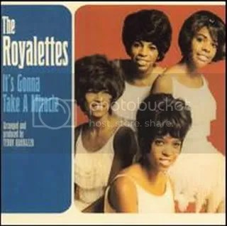 the royalettes Pictures, Images and Photos