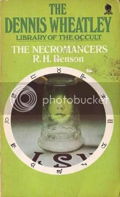 Robert Hugh Benson - The Necromancers