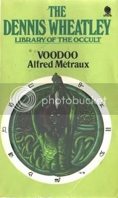 Alfred Métraux - Voodoo