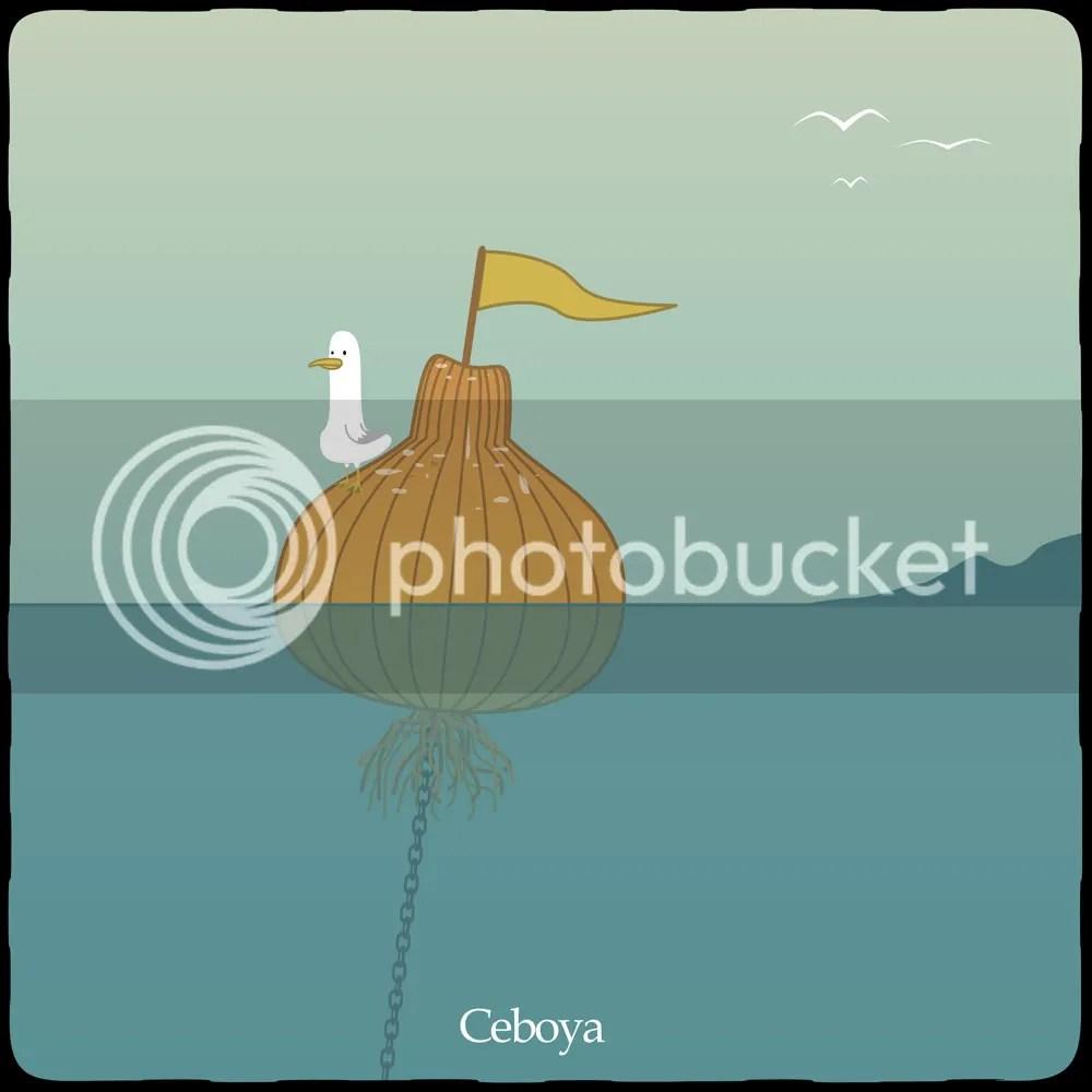 Ceboya