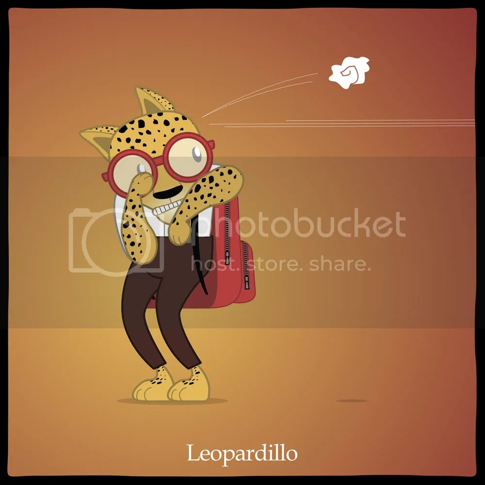 Leopardillo