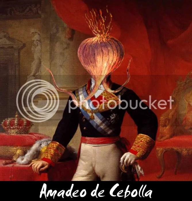 Amadeo de Cebolla