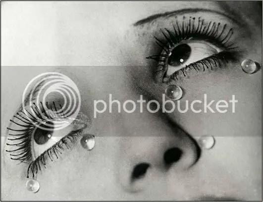 Man Ray, 'Larmes' (Tears), 1930