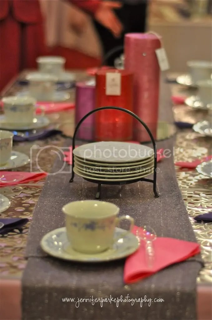 JPP,Sugar Plum Fairy Tea Party