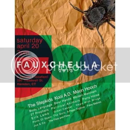Fauxchella 2013