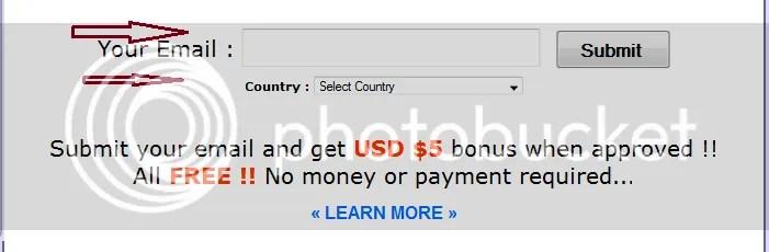Cara Mudah Mendapatkan Dollar Gratis dari Stoxem