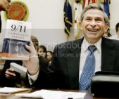 Image result for paul wolfowitz holds funny report