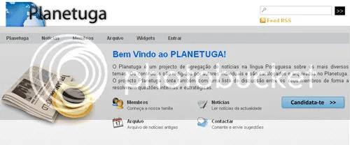 Planetuga