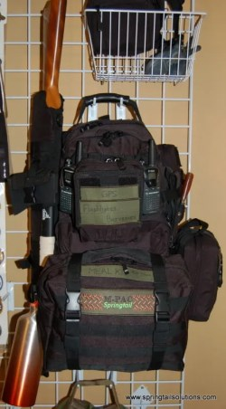Bug-Out Bag