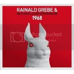 Rainald Grebe - 1968