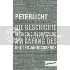 Peter Licht Buch