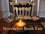 November Christian Book Fair at Chrysalis