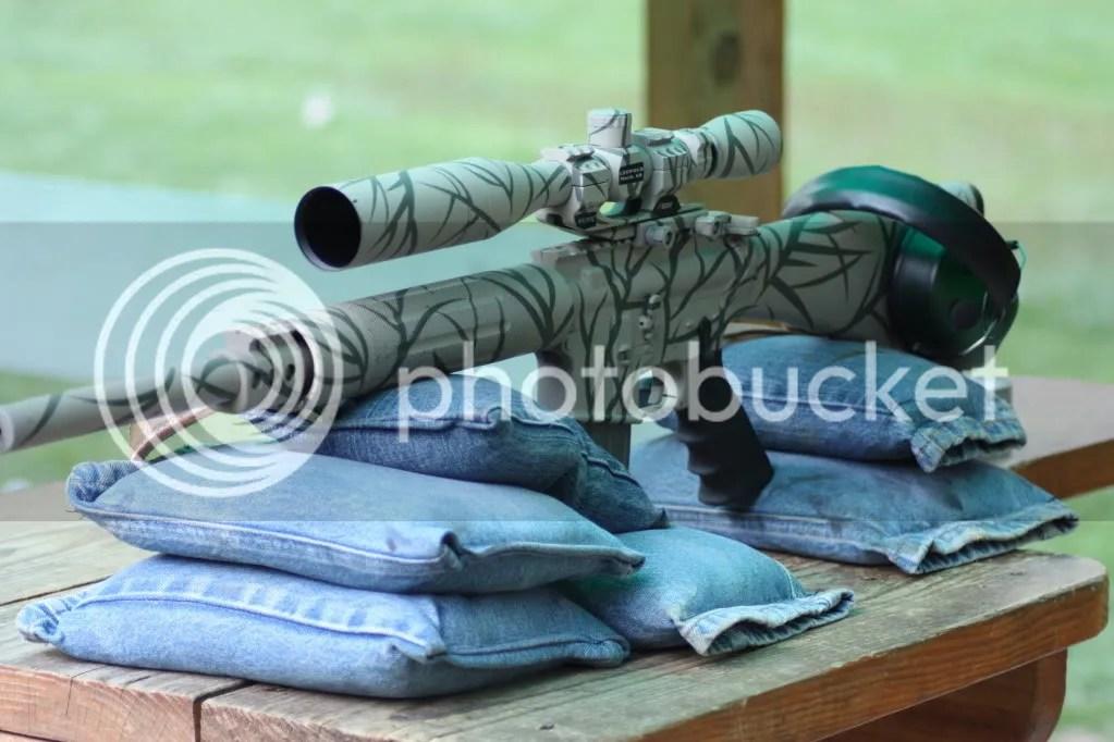 Best Shooting Bags Rest Bench Predatormasters Forums