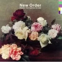New Order Power Corruption