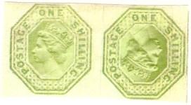 Gerald King - Elizatoria Great Britain - Catalog no. 23