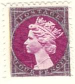 Gerald King - Elizatoria Great Britain - Catalog no. 24