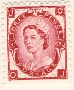 Gerald King - Elizatoria Great Britain - Catalog no. 29