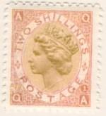 Gerald King - Elizatoria Great Britain - Catalog no. 37