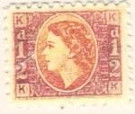 Gerald King - Elizatoria Great Britain - Catalog no. 14