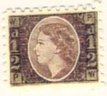 Gerald King - Elizatoria Great Britain - Catalog no. 15