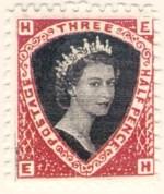 Gerald King - Elizatoria Great Britain - Catalog no. 18