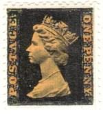 Gerald King - Elizatoria Great Britain - Catalog no. 19