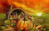 cornucopia sunset Pictures, Images and Photos