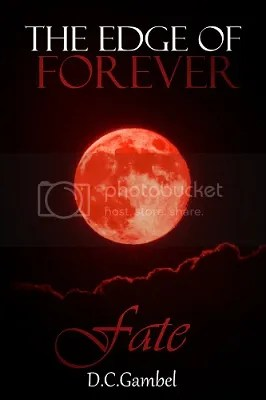 Fate (The Edge of Forever)