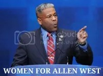 Women for Allen West