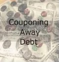 couponing away debt