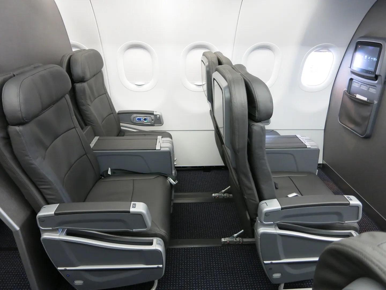 Jetblue A320 Interior