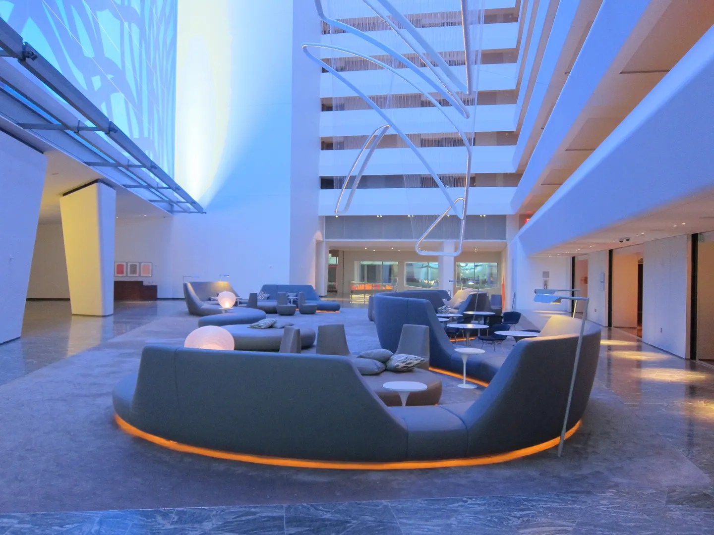 Unpublished Offer: 2500 Hilton Points With Your Next Stay Just for