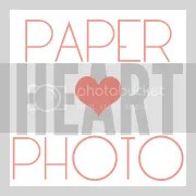 Paper Heart Photo