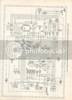 Gti6 Engine Loom Wiring Guide  Help Information  XU 16v