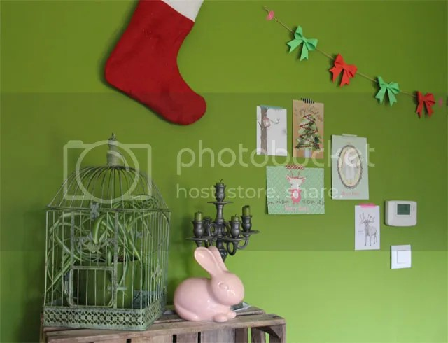 Kerst Decor Sneak Peak