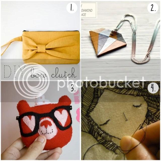 Link Love - DIY Ideetjes