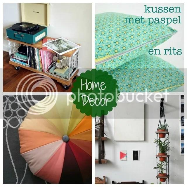 Link Love - Handmade Gifts - Home Decor