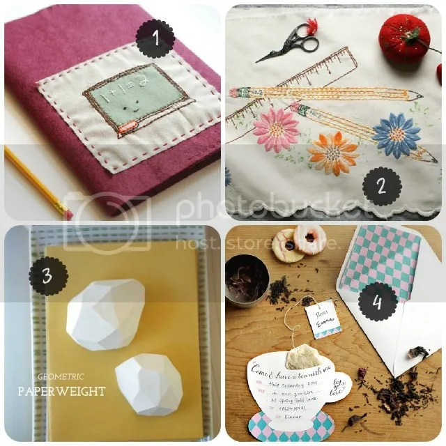 Link Love - leuke tutorials & diy's