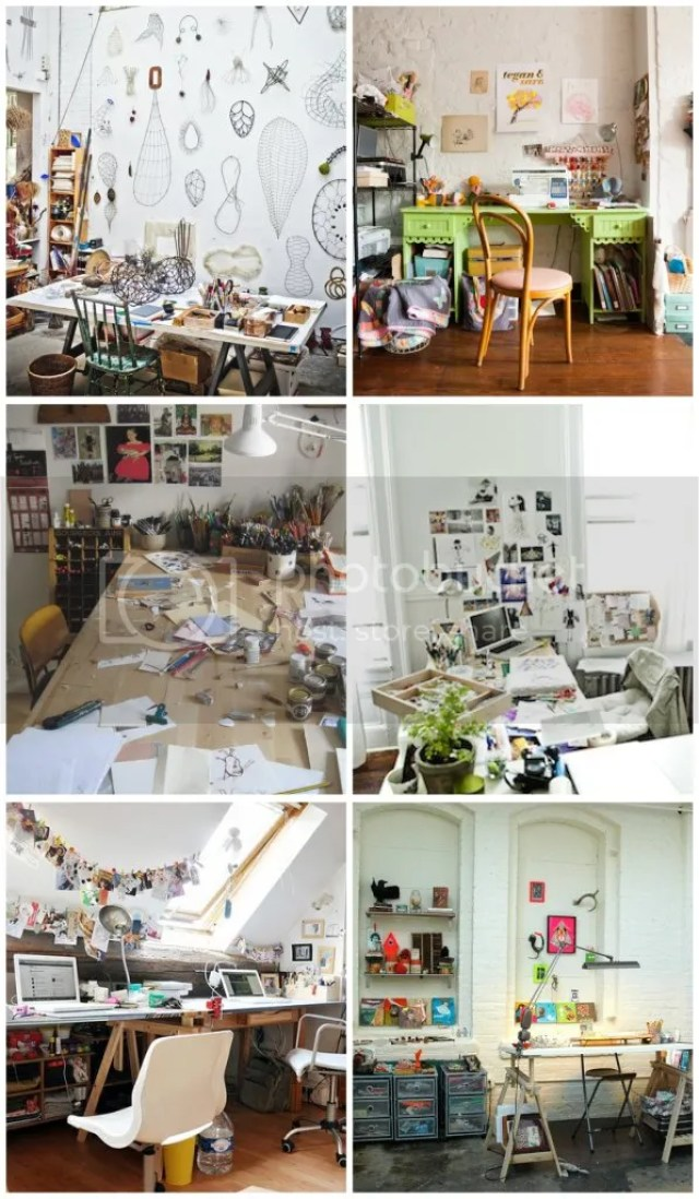 Pretty Things - Craftroom editie