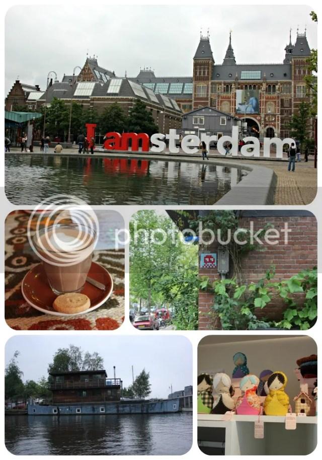 Amsterdam dag 02